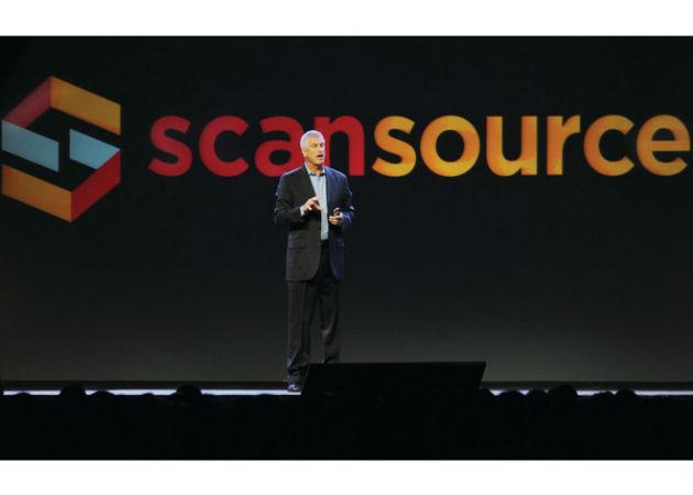 El 25 de abril se celebrará el Partner Tour español de ScanSource