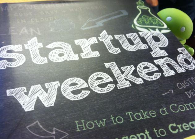 La III Startup Weekend dará cita a emprendedores y mentes creativas