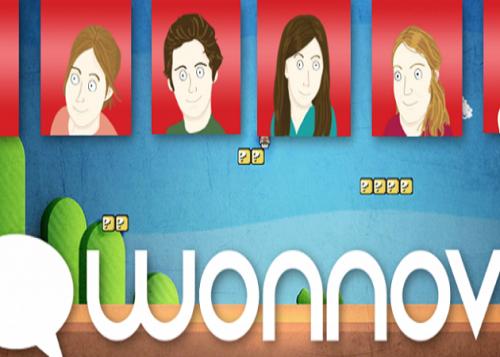 Wonnova te ayudará a aplicar gamificación a tus ideas de negocio