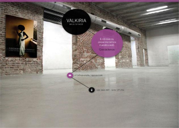 Valkiria Hub Space, un nuevo espacio de coworking y colaboración para mujeres emprendedoras