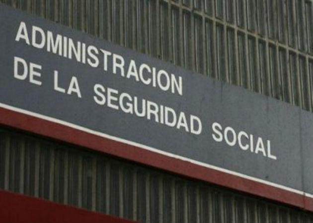 Vuelve a caer el número de afiliados a la Seguridad Social