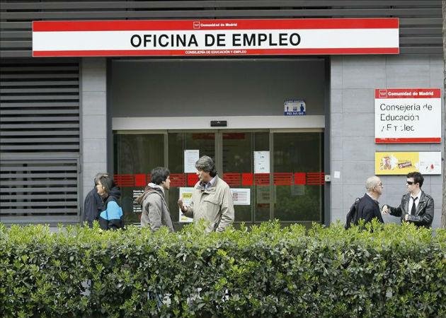La Seguridad Social pierde 3.964 afiliados extranjeros en febrero