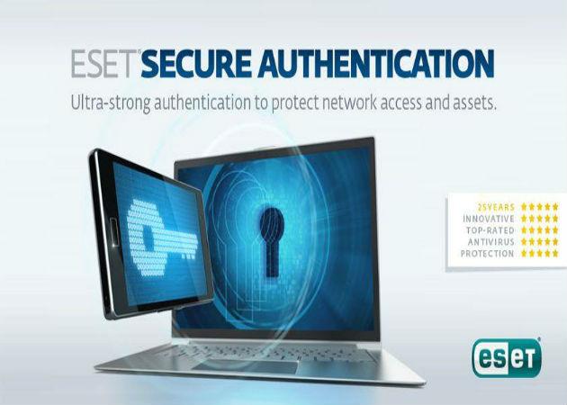 ESET lanza un sistema para conectarse de manera más segura a redes empresariales