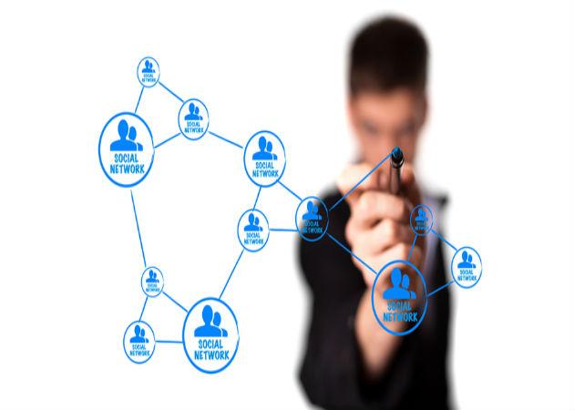 El 66% de las empresas españolas utiliza ya alguna herramienta social