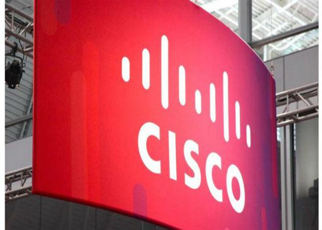 Cisco roadshow