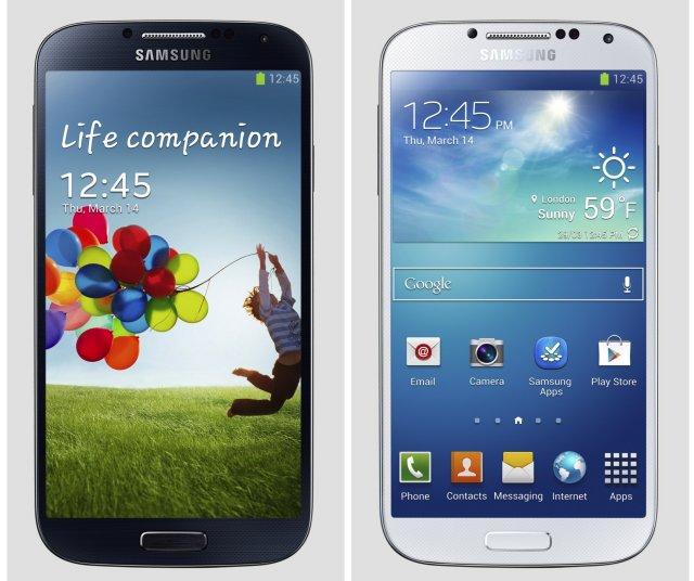 Galaxy-S4