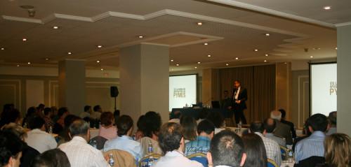 IniciativaPymes_Bilbao_2012