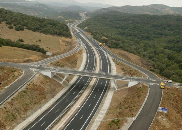 Para la CEOE las autovías gratuitas se volverán de pago
