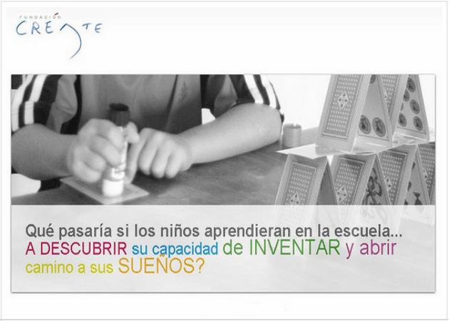 Un grupo de niños probará mediante juegos productos de cinco start-ups españolas