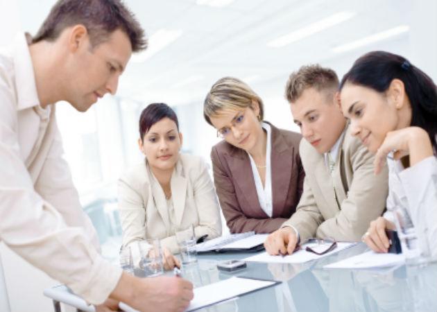 El 86% de las empresas contratarán nuevos empleados en 2013
