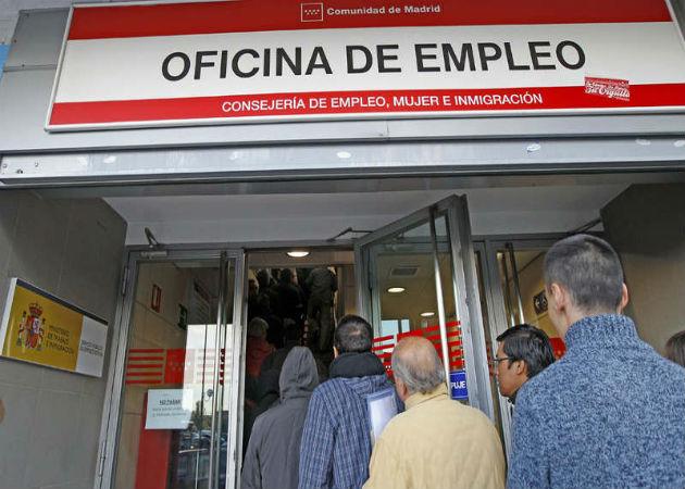 España redirige 1.200 millones de ayudas europeas para luchar contra el paro juvenil