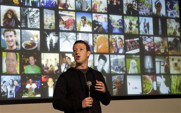 Facebook Graph Search puede ayudarle a tu empresa a ganar dinero