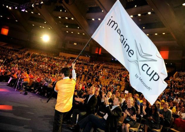 Tres proyectos españoles candidatos para acudir a la final de Imagine Cup 2013