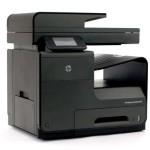 HP Officejet Pro X576dw MFP