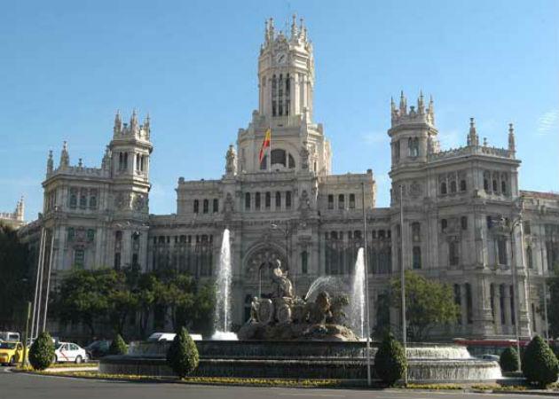 Madrid abre un consultorio sobre temas de propiedad industrial