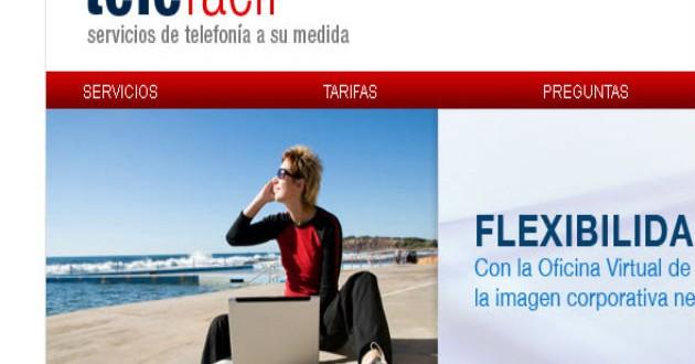 Telefácil, la oficina virtual para pymes