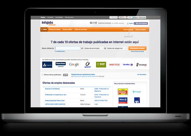 InfoJobs se consolida como una de las mejores empresas para trabajar en España
