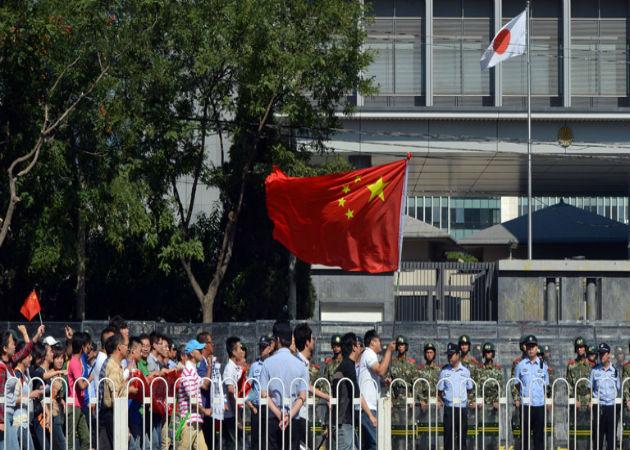 El consumo interno en China impulsará las inversiones de empresas occidentales