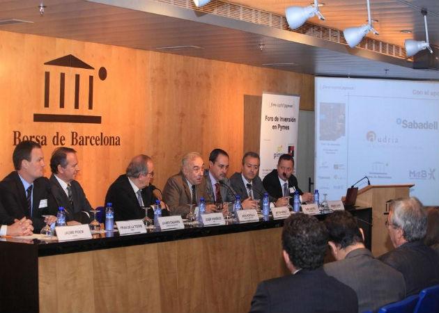 Llega a Madrid la III Edición de Foro Capital Pymes