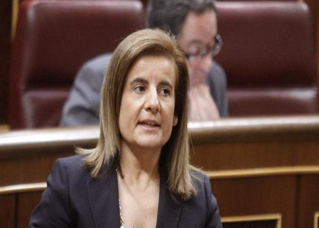 Fátima Báñez admite que el camino para crear empleo va a ser largo y difícil