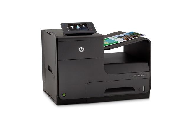 HP Officejet Pro X551dw1
