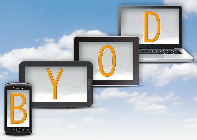 Dell presenta soluciones para ayudar a las empresas a adoptar iniciativas BYOD