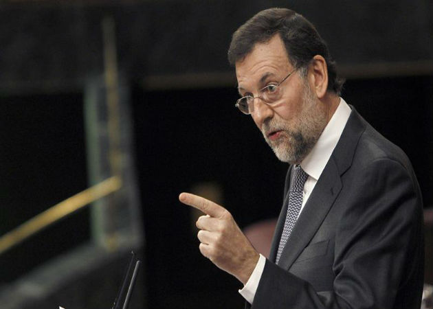 Rajoy podría subir de nuevo el IVA y el IRPF, todo dependerá del crecimiento y el déficit
