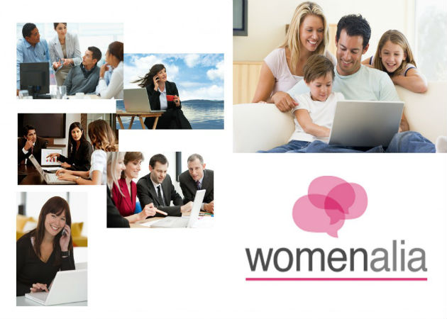 """Womenalia y Cosmopolitan ponen en marcha """"Activa tu futuro"""""""