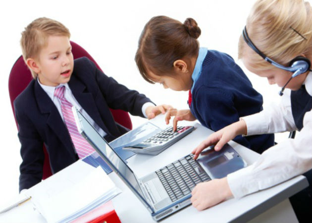 EmprendeKIDS educa a futuros emprendedores