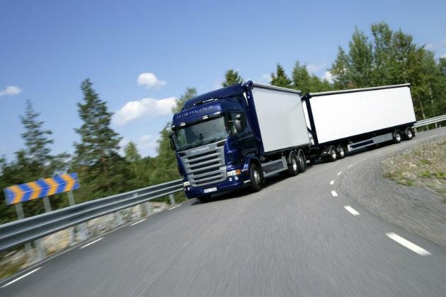 camiones