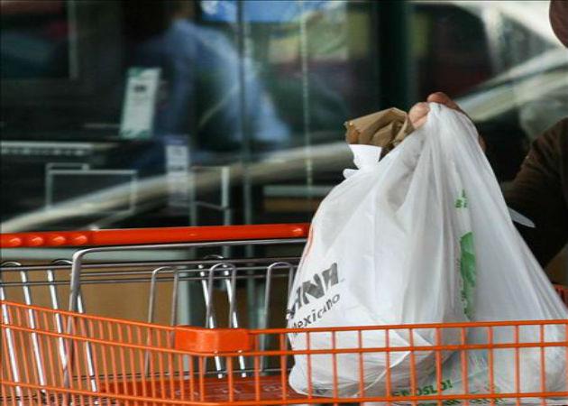 Las ventas del comercio minorista bajan un 10,9% en marzo