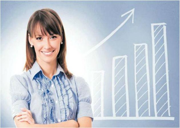 La confianza empresarial sube 3,6 puntos en el segundo trimestre