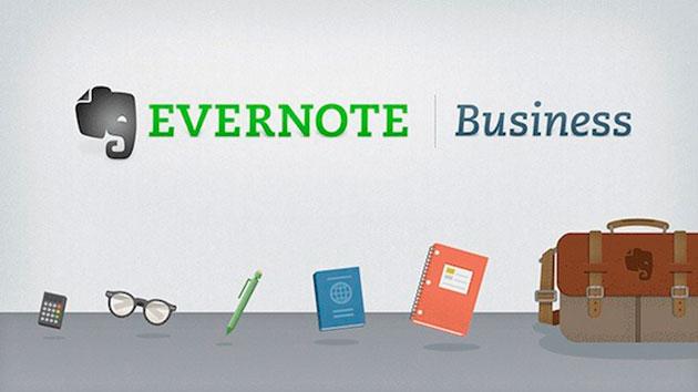 Presentación de Evernote Business en Madrid