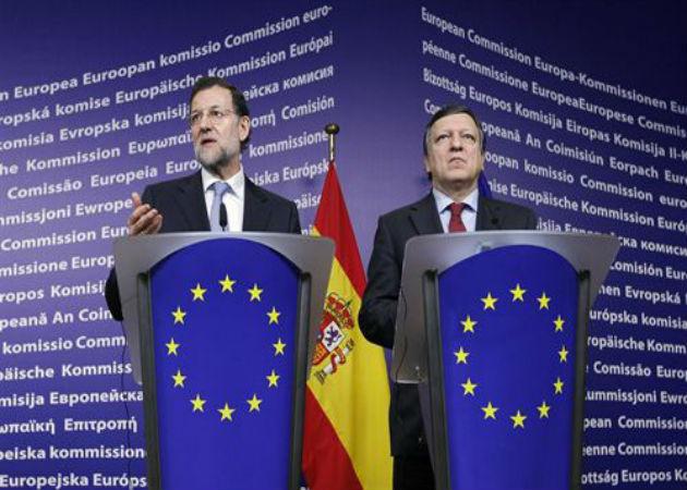 Bruselas exige nuevas reformas para antes de final de mes
