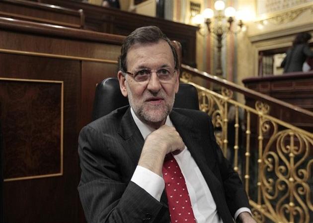 Rajoy comparecerá en el Congreso el 8 de mayo para explicar las nuevas reformas