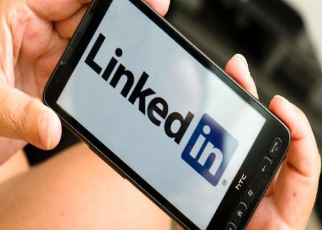LinkedIn renueva su aplicación para smartphones