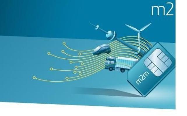 Comunicaciones M2M