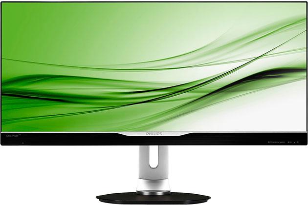 Disponible el nuevo monitor profesional de Philips CrystalClear de 27 pulgadas