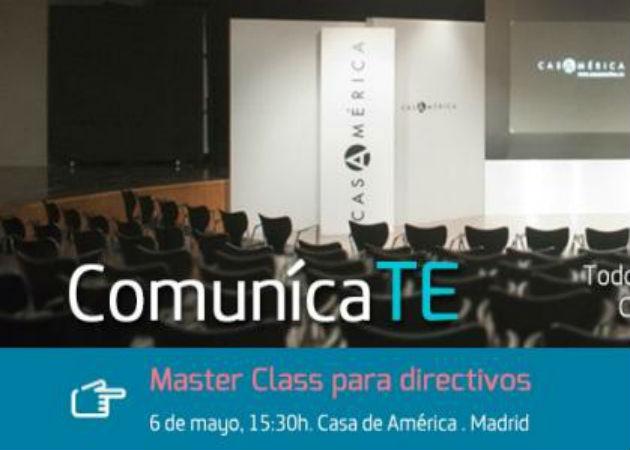 El 6 de mayo se celebrará la sexta edición de ComunícaTE