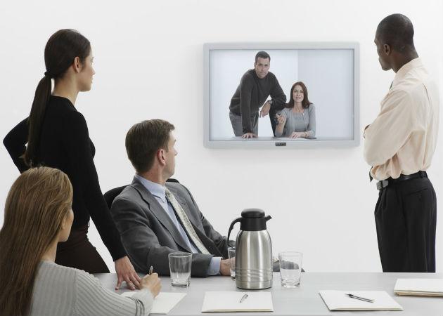Aumenta la demanda de servicios de vídeo conferencia basados en la nube