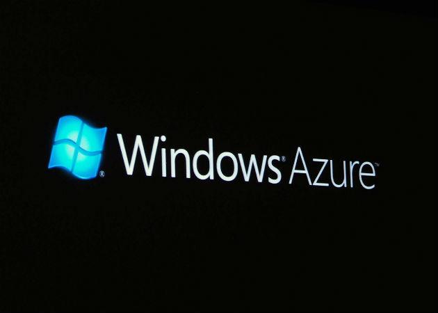 Microsoft anuncia una rebaja en sus servicios Windows Azure