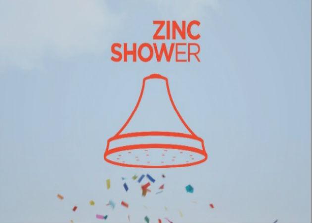 """Arranca """"Zinc Shower"""", el primer meeting-show de las Industrias Creativas y Culturales"""