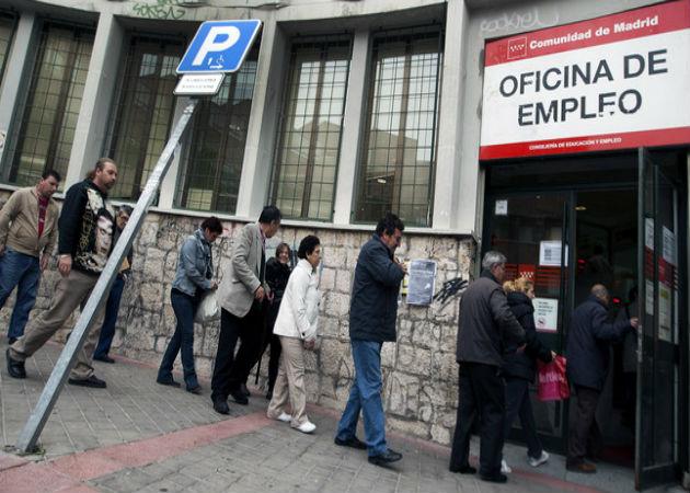 Los municipios de madrid podrán utilizar a parados para trabajos sociales