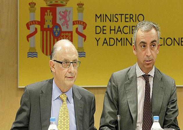 La ley de apoyo al emprendedor costará 2.000 millones de euros en 2014