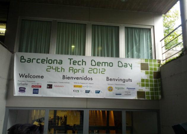Barcelona acogerá un año más el Tech Demo Day