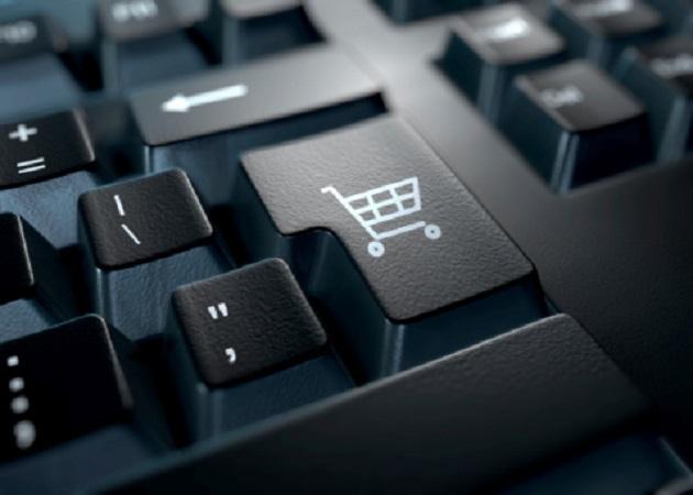 La compra online de productos de primeras marcas puede representar un ahorro del 40%