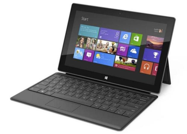 Microsoft Surface Pro se pone a la venta en España a partir de 879 euros