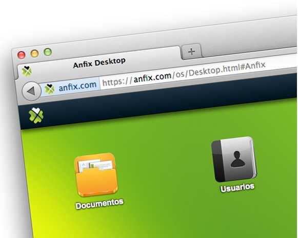 anfix-desktop