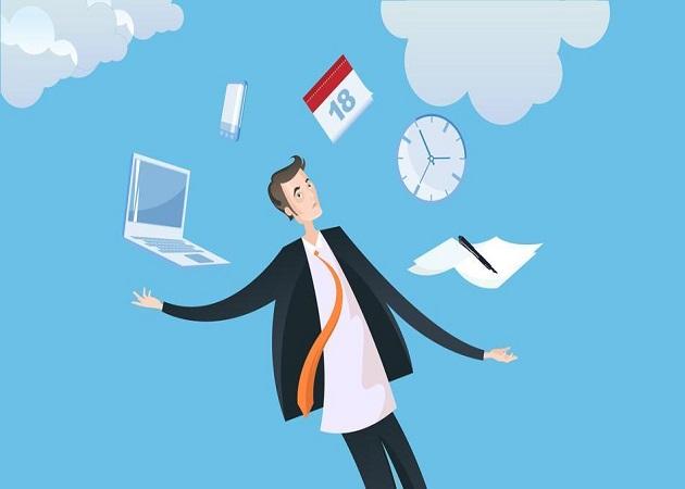 5 consejos infalibles para trabajar con éxito como freelance