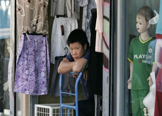 Los trabajadores autónomos chinos aumentan pese a la crisis